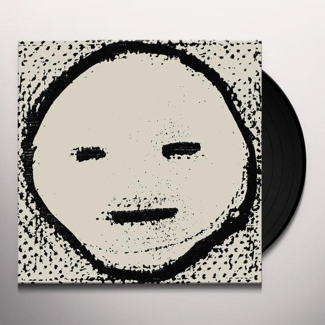 Pseudocode EUROPA Vinyl Record