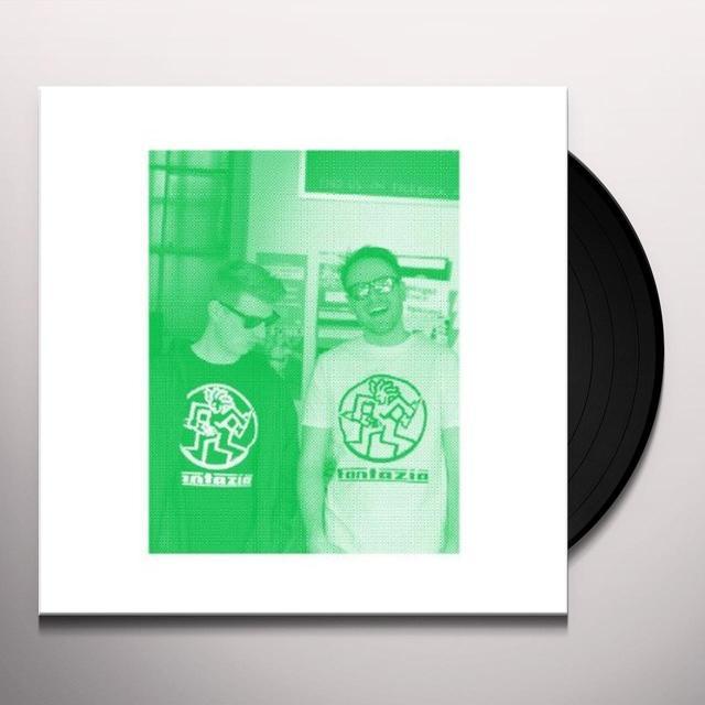 Addison Groove & Sam Binga BS3 Vinyl Record
