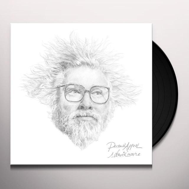 R. Stevie Moore PERSONAL APPEAL Vinyl Record