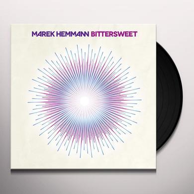 Marek Hemmann BITTERSWEET Vinyl Record