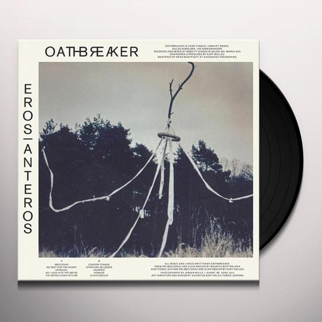 Oathbreaker EROS ANTEROS Vinyl Record
