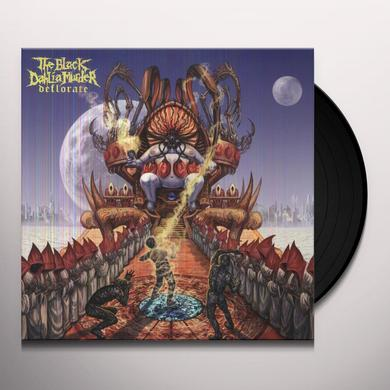The Black Dahlia Murder DEFLORATE Vinyl Record