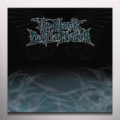 The Black Dahlia Murder UNHALLOWED Vinyl Record - Clear Vinyl