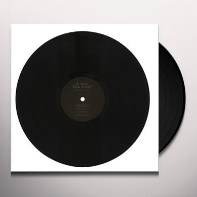 Tc Studio LIPS BREAK Vinyl Record