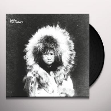 Coldfish ORPHANS Vinyl Record