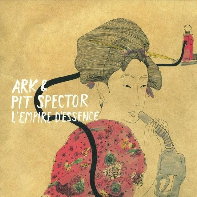 Ark & Pit Spector