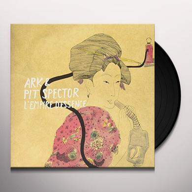 Ark & Pit Spector L'EMPIRE D'ESSENCE Vinyl Record