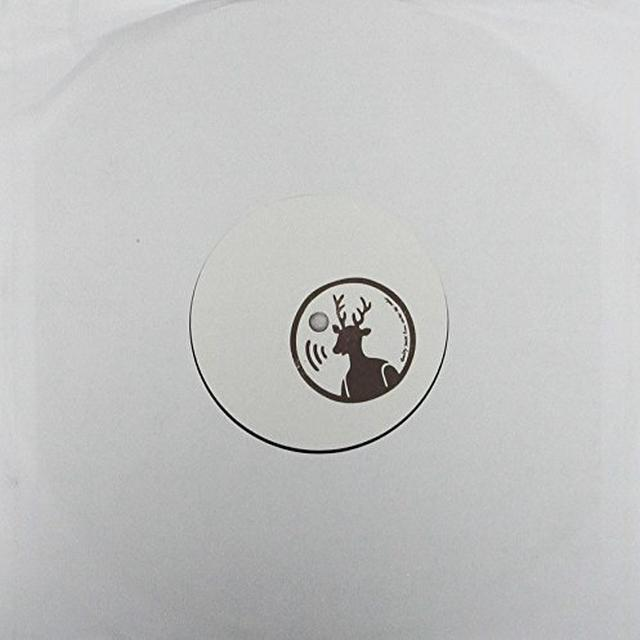 Rick Wade HARD FULL Vinyl Record