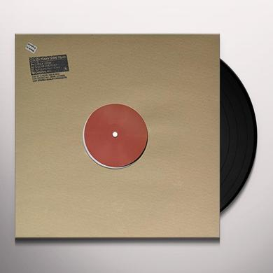 C-Rock FUNKY DOPE TRAKK Vinyl Record