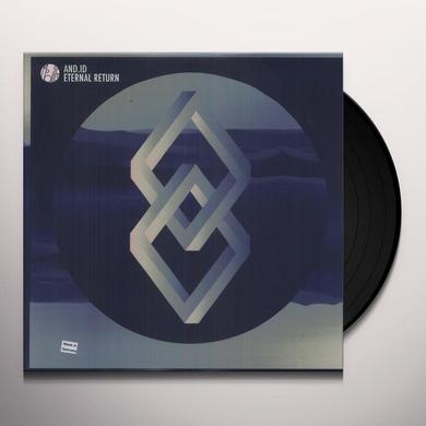 And.Id ETERNAL RETURN Vinyl Record
