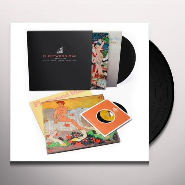FLEETWOOD MAC 1969-1972 Vinyl Record
