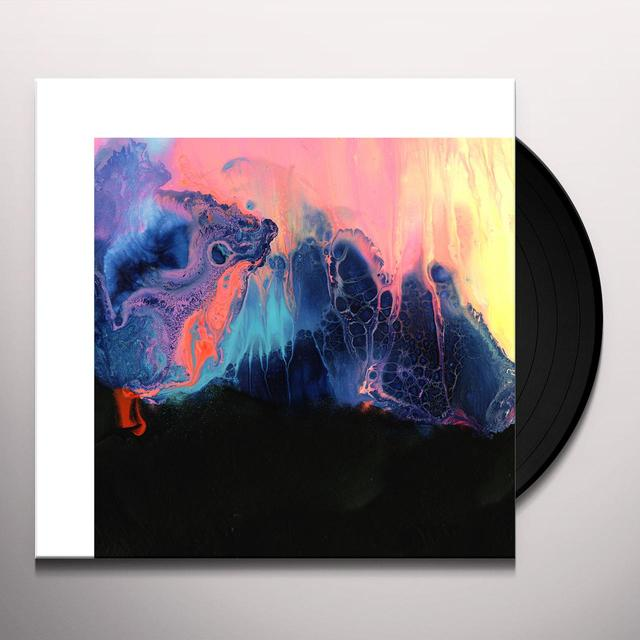 Shigeto NO BETTER TIME THAN NOW Vinyl Record