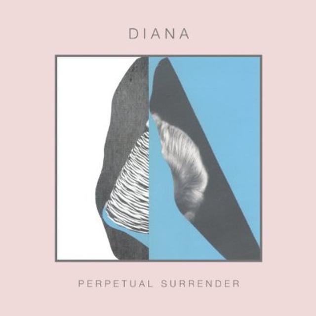 Diana PERPETUAL SURRENDER Vinyl Record