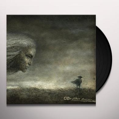O'Brother DISILLUSION Vinyl Record - Digital Download Included