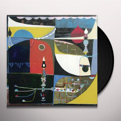Lawrence FILMS & WINDOWS Vinyl Record
