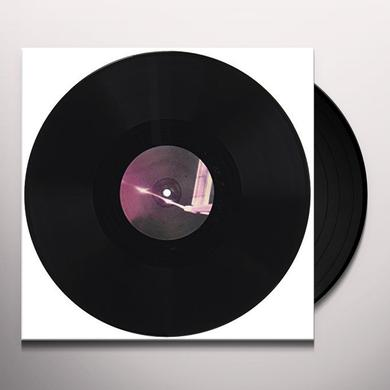 Philogresz EMERALD'S EDGE (EP) Vinyl Record