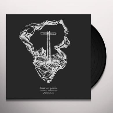 Jozef Van Wissem APOKATASTASIS Vinyl Record