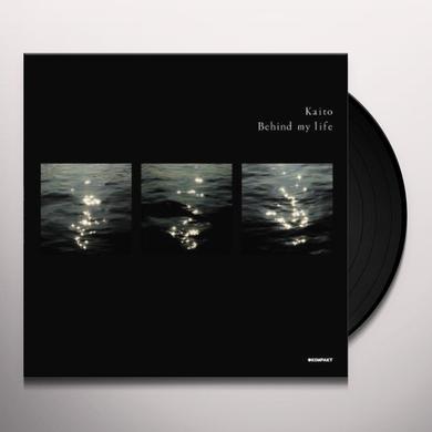 Kaito BEHIND MY LIFE Vinyl Record