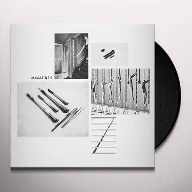 Wassermann DUMPFE TONE Vinyl Record