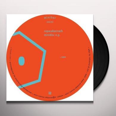 Copacabannark MINIDISC Vinyl Record