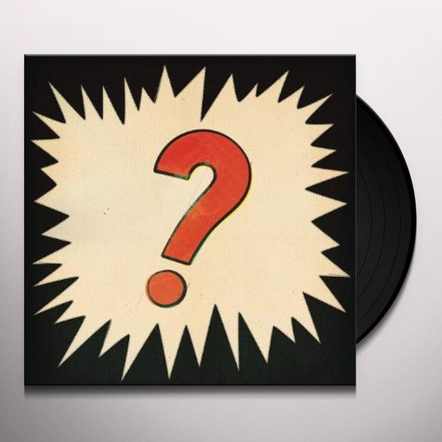 Chateau Flight PREGUNTA Vinyl Record