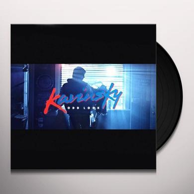 Kavinsky ODD LOOK Vinyl Record