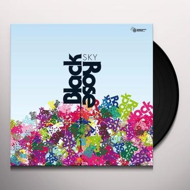 Black Rose SKY Vinyl Record