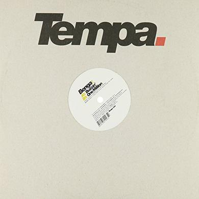 NOMINE'S WAR Vinyl Record