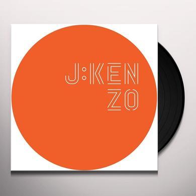 J:Kenzo BLOODLINES (EP) Vinyl Record