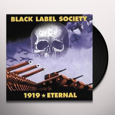 Black Label Society 1919: ETERNAL Vinyl Record