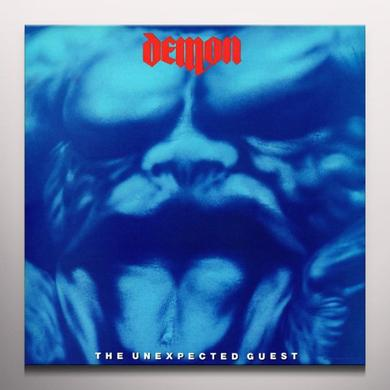 Demon UNEXPECTED GUEST Vinyl Record - Colored Vinyl, Limited Edition, 180 Gram Pressing