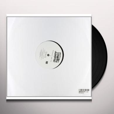 Arto Mwambe BRONTOSAURUS (EP) Vinyl Record