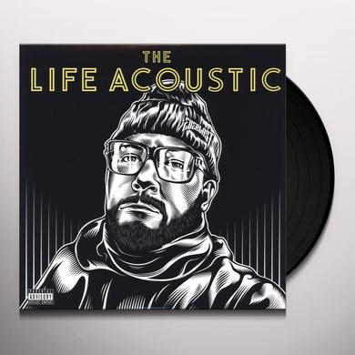 Everlast LIFE ACOUSTIC Vinyl Record