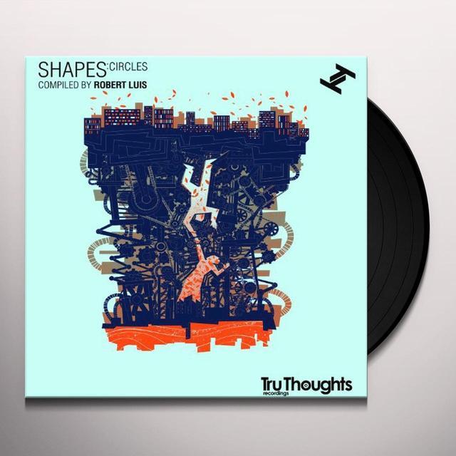 SHAPES CIRCLES / VARIOUS Vinyl Record