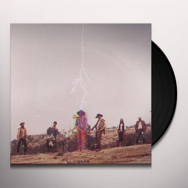 BLACK JOE LEWIS ELECTRIC SLAVE Vinyl Record