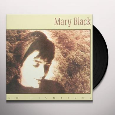 Mary Black NO FRONTIERS Vinyl Record
