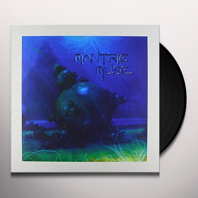 MANTRIC MUSE Vinyl Record