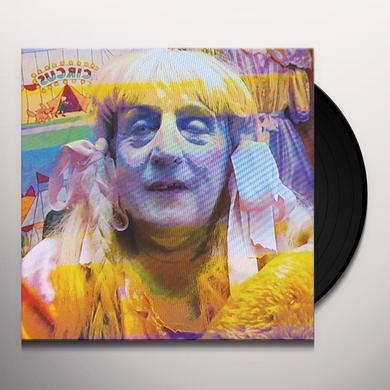 Her Parents HAPPY BIRTHDAY Vinyl Record