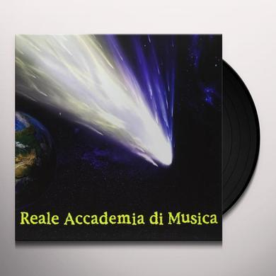 Reale Accademia Di Musica LA COMETA Vinyl Record
