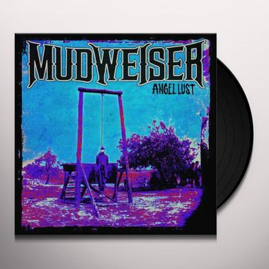 Mudweiser ANGEL LUST Vinyl Record