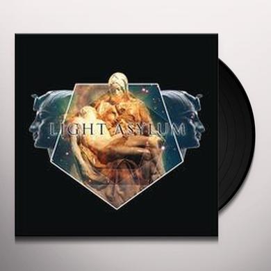 LIGHT ASYLUM Vinyl Record