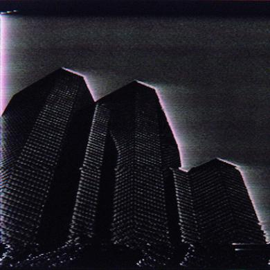 Somaticae CARTHASIS Vinyl Record