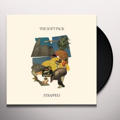 The Soft Pack STRAPPED (GER) Vinyl Record