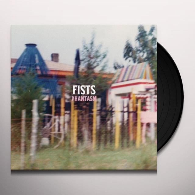 Fists PHANTASM Vinyl Record