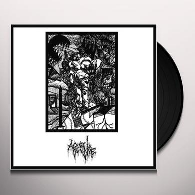 Age Of Woe INHUMANFORM Vinyl Record