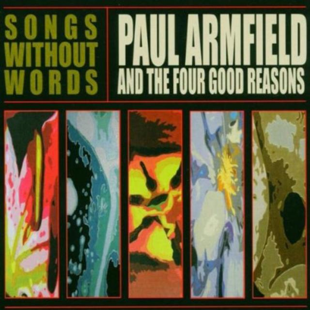 Paul Armfield