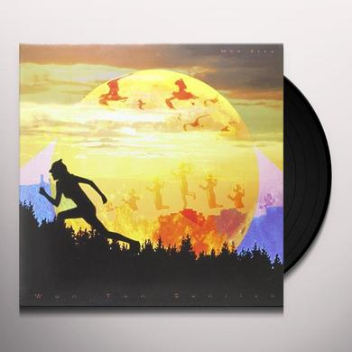 Max Essa WON TON SUNRISE Vinyl Record