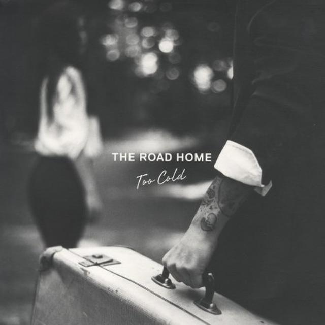 Road Home TOO COLD Vinyl Record
