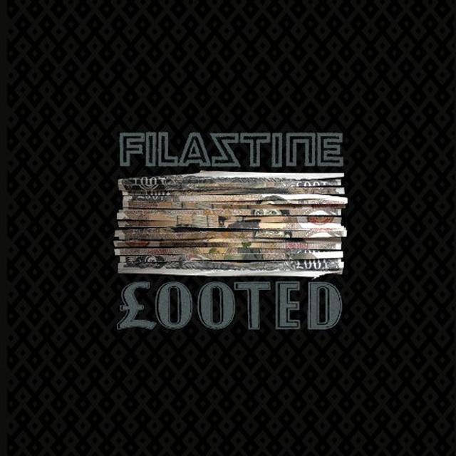 Filastine LOOTED Vinyl Record