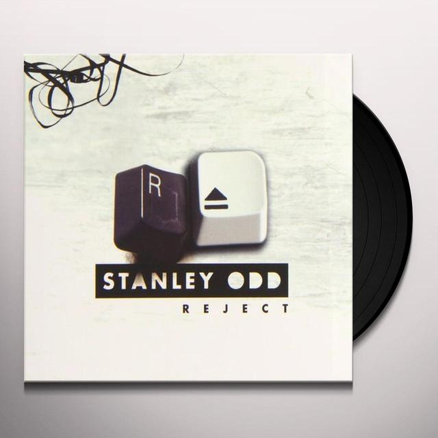 Stanley Odd REJECT Vinyl Record